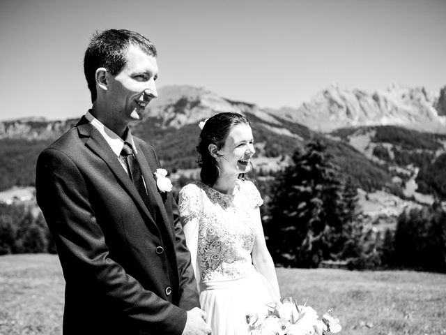Il matrimonio di Evaldas e Indré a Santa Cristina Valgardena-St. Chris, Bolzano 21
