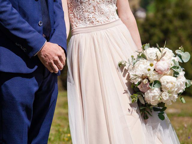 Il matrimonio di Evaldas e Indré a Santa Cristina Valgardena-St. Chris, Bolzano 22