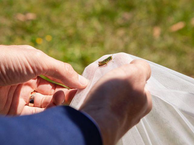 Il matrimonio di Evaldas e Indré a Santa Cristina Valgardena-St. Chris, Bolzano 25