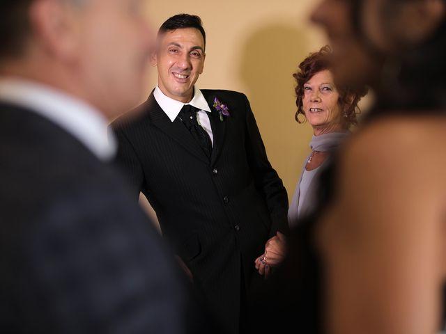 Il matrimonio di Claudia e Mimmo a Anzio, Roma 5
