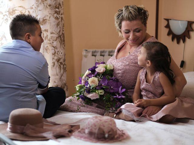 Il matrimonio di Claudia e Mimmo a Anzio, Roma 11