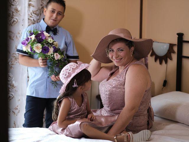 Il matrimonio di Claudia e Mimmo a Anzio, Roma 12