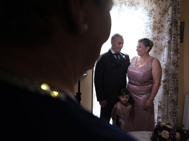 Il matrimonio di Claudia e Mimmo a Anzio, Roma 15