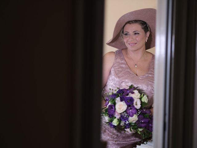 Il matrimonio di Claudia e Mimmo a Anzio, Roma 16