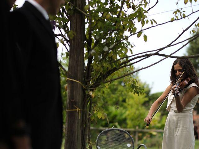 Il matrimonio di Claudia e Mimmo a Anzio, Roma 19
