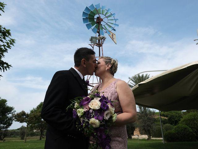 Il matrimonio di Claudia e Mimmo a Anzio, Roma 27
