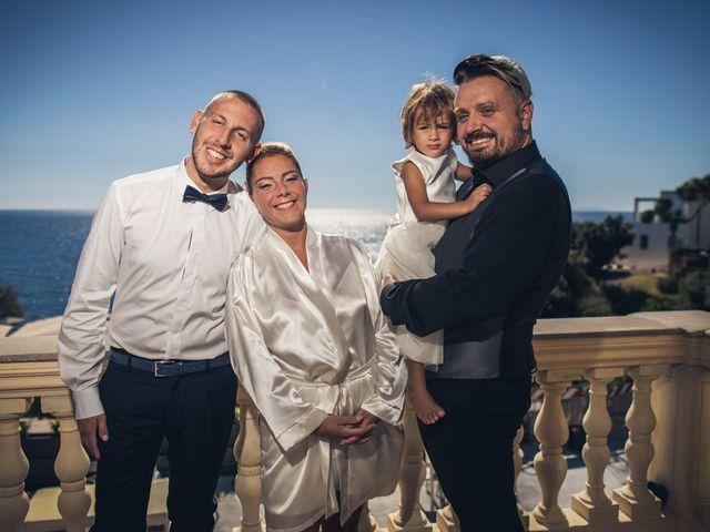 Il matrimonio di Valentina e Daniele a Livorno, Livorno 2