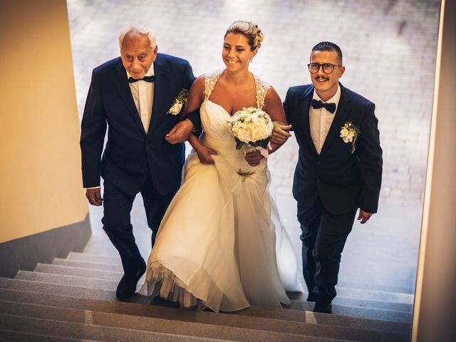 Il matrimonio di Valentina e Daniele a Livorno, Livorno 8