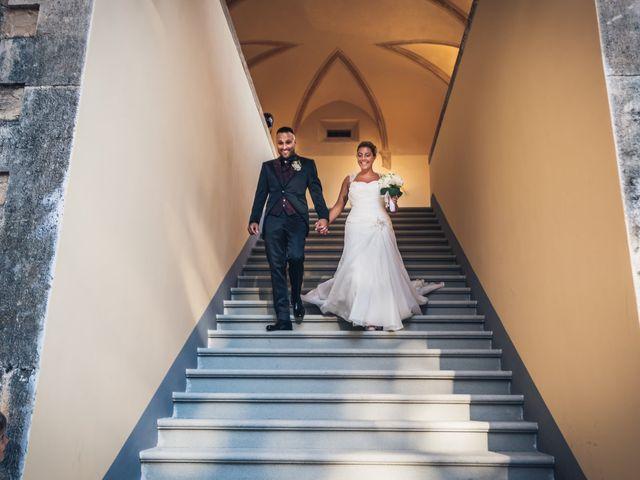 Il matrimonio di Valentina e Daniele a Livorno, Livorno 12