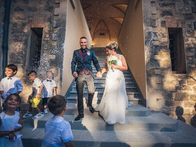 Il matrimonio di Valentina e Daniele a Livorno, Livorno 13