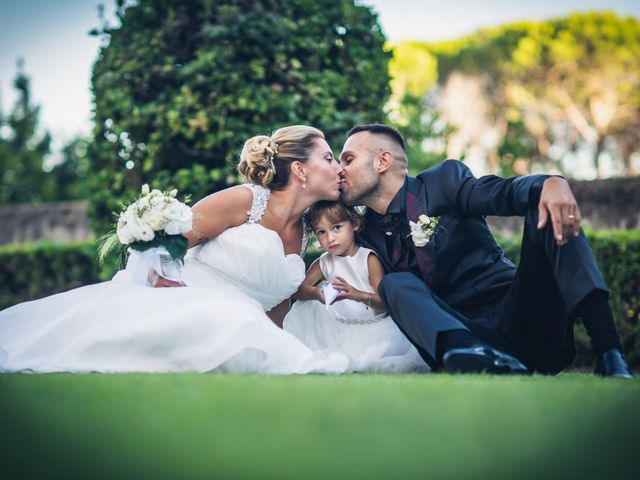 Il matrimonio di Valentina e Daniele a Livorno, Livorno 14