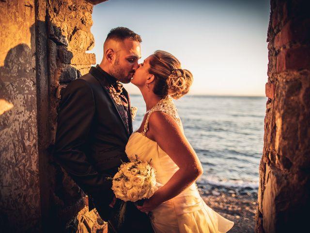 Il matrimonio di Valentina e Daniele a Livorno, Livorno 15