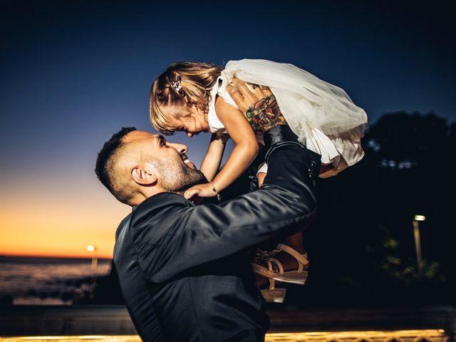 Il matrimonio di Valentina e Daniele a Livorno, Livorno 16