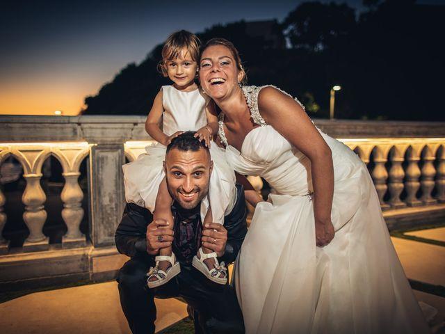 Il matrimonio di Valentina e Daniele a Livorno, Livorno 17