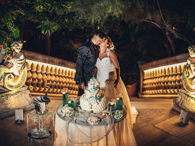 Il matrimonio di Valentina e Daniele a Livorno, Livorno 19