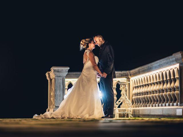 Il matrimonio di Valentina e Daniele a Livorno, Livorno 20
