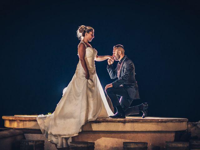 Il matrimonio di Valentina e Daniele a Livorno, Livorno 21