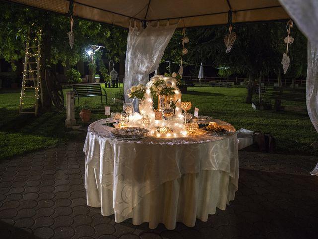 Il matrimonio di Raf e Anna a Garlasco, Pavia 4