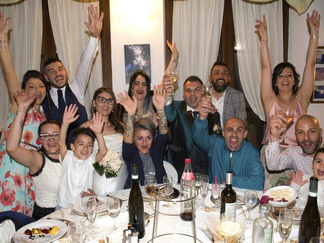 Il matrimonio di Raf e Anna a Garlasco, Pavia 5
