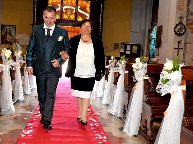 Il matrimonio di Raf e Anna a Garlasco, Pavia 6