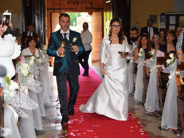 Il matrimonio di Raf e Anna a Garlasco, Pavia 7