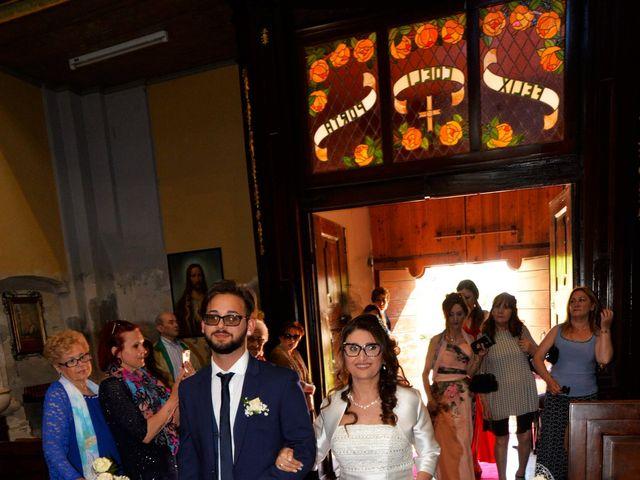 Il matrimonio di Raf e Anna a Garlasco, Pavia 9