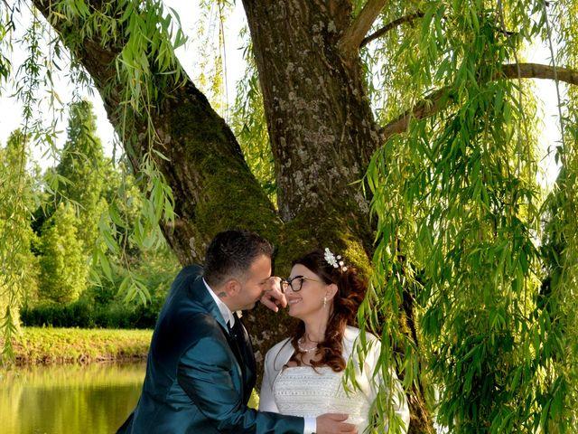Il matrimonio di Raf e Anna a Garlasco, Pavia 19