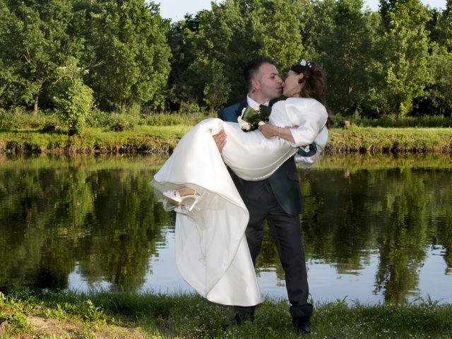 Il matrimonio di Raf e Anna a Garlasco, Pavia 20
