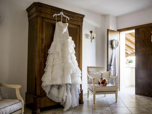 Il matrimonio di Joey e Erika a Lecce, Lecce 9