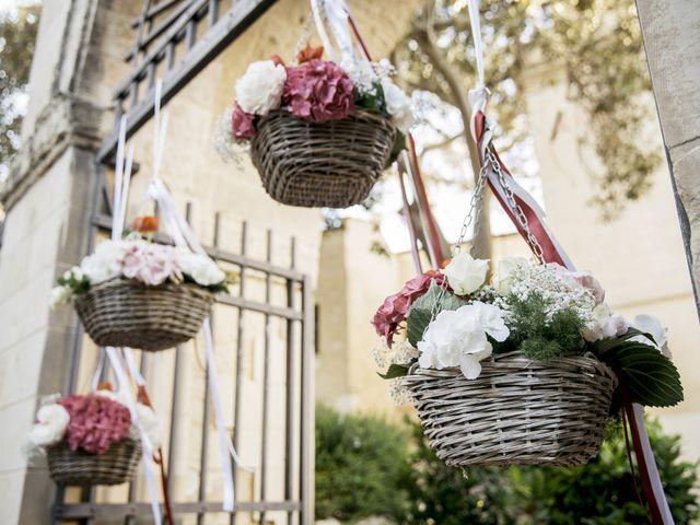 Il matrimonio di Joey e Erika a Lecce, Lecce 16