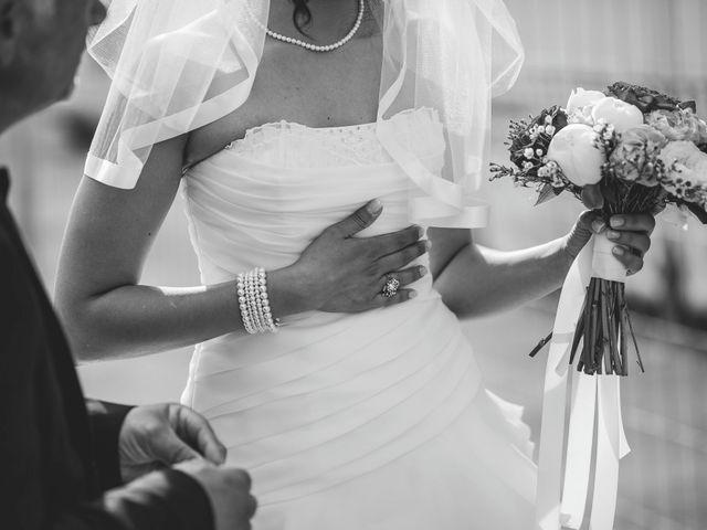 Il matrimonio di Joey e Erika a Lecce, Lecce 19