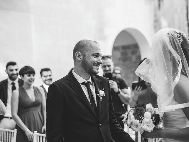 Il matrimonio di Joey e Erika a Lecce, Lecce 23