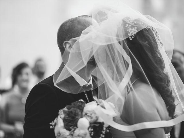 Il matrimonio di Joey e Erika a Lecce, Lecce 24