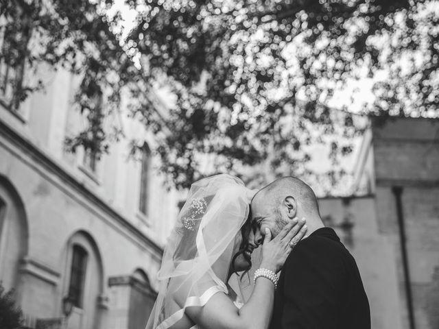 Il matrimonio di Joey e Erika a Lecce, Lecce 28