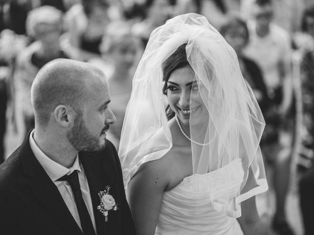 Il matrimonio di Joey e Erika a Lecce, Lecce 29