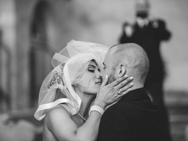 Il matrimonio di Joey e Erika a Lecce, Lecce 30