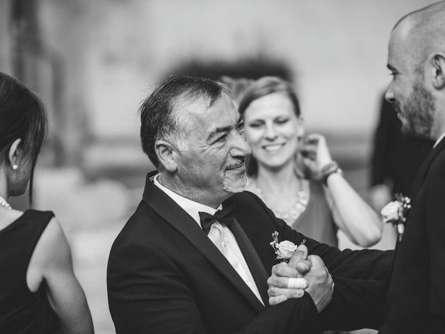 Il matrimonio di Joey e Erika a Lecce, Lecce 31