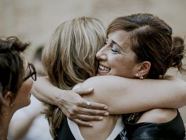 Il matrimonio di Joey e Erika a Lecce, Lecce 34