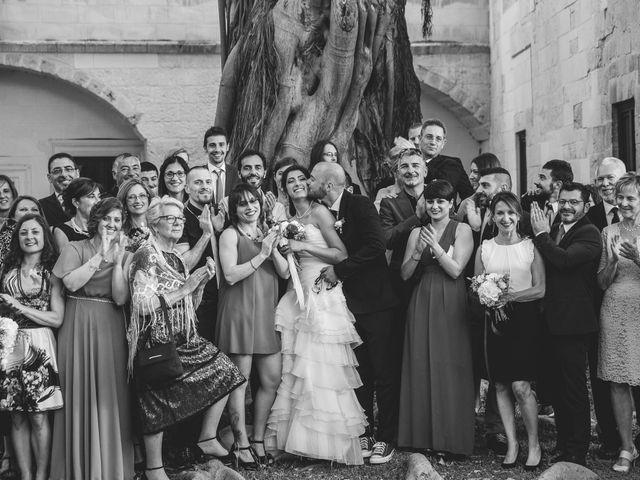 Il matrimonio di Joey e Erika a Lecce, Lecce 36