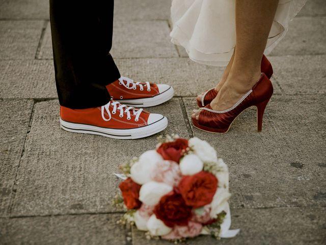 Il matrimonio di Joey e Erika a Lecce, Lecce 38