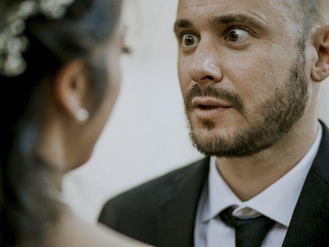 Il matrimonio di Joey e Erika a Lecce, Lecce 39