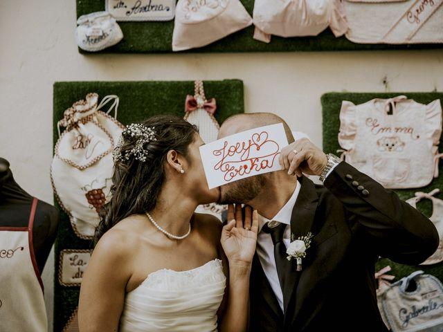 Il matrimonio di Joey e Erika a Lecce, Lecce 40