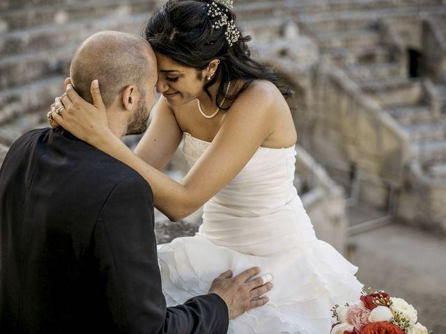 Il matrimonio di Joey e Erika a Lecce, Lecce 41
