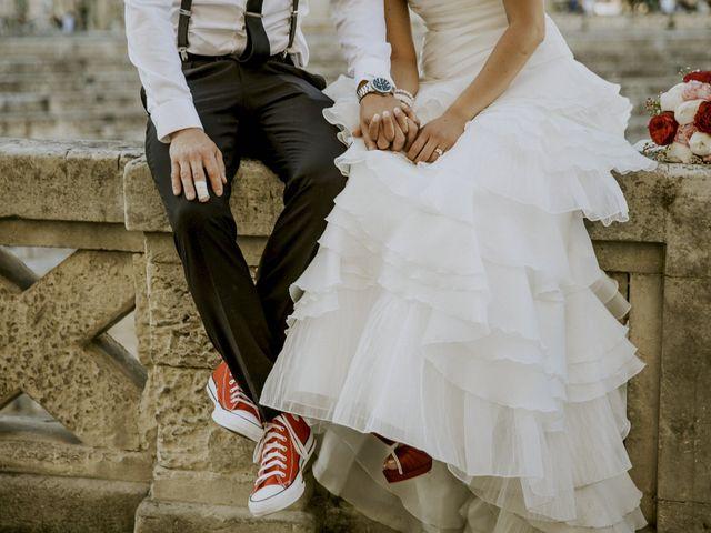 Il matrimonio di Joey e Erika a Lecce, Lecce 42