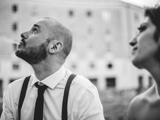 Il matrimonio di Joey e Erika a Lecce, Lecce 47