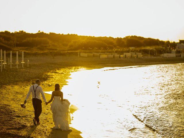 Il matrimonio di Joey e Erika a Lecce, Lecce 50