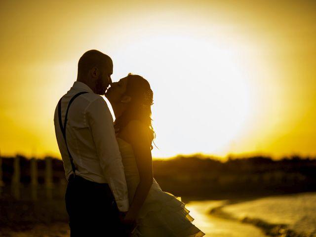 Il matrimonio di Joey e Erika a Lecce, Lecce 51