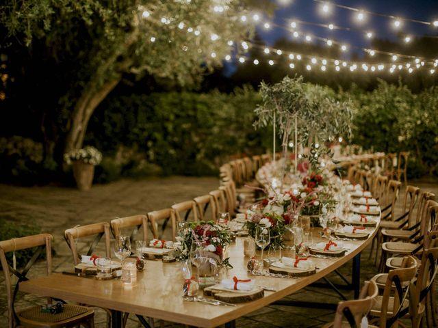 Il matrimonio di Joey e Erika a Lecce, Lecce 56