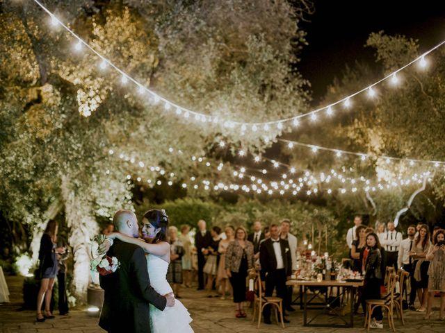 Il matrimonio di Joey e Erika a Lecce, Lecce 59