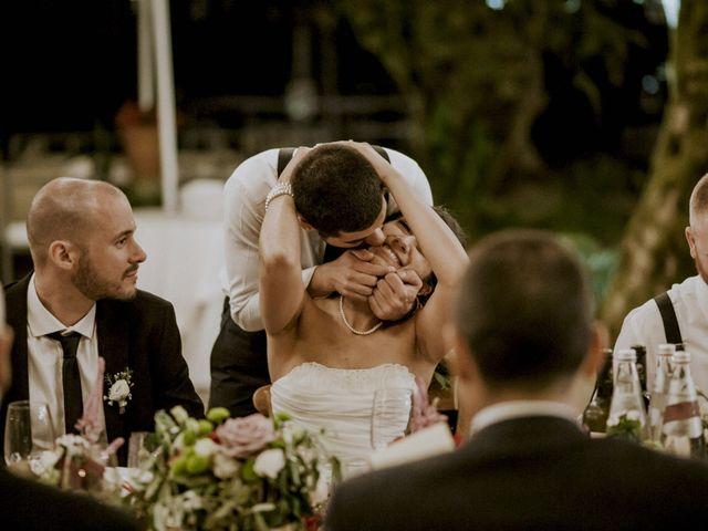 Il matrimonio di Joey e Erika a Lecce, Lecce 60